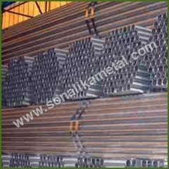 Stainless Steel Tubes ASTM A240 Gr 304