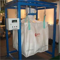 Jumbo Bag Weigher
