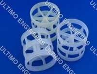 Polypropylene Pall Ring 16mm