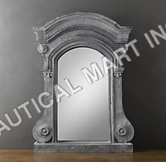 FRENCH DORMER MIRROR