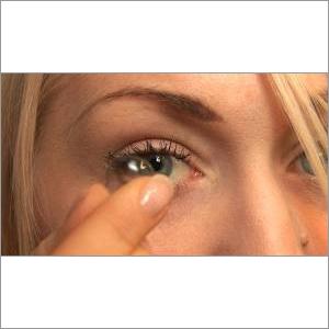 RGP Contact Lenses