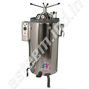 Autoclave Machine (Medium)