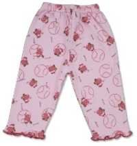 Baby Pant Allover Print