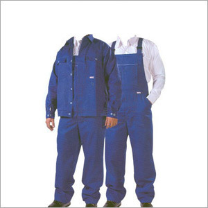 Jacket Bib Trousers