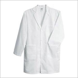 Lint Free Apron Coat