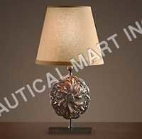 PARIS MEDALLION TABLE LAMP