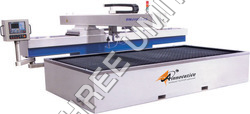 CNC Water Jet Cutting Services