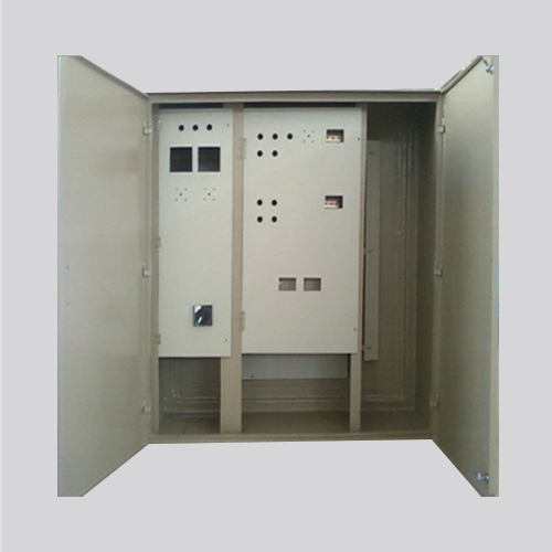 FRP Electric Panel Box - FRP Electric Panel Box Exporter ...
