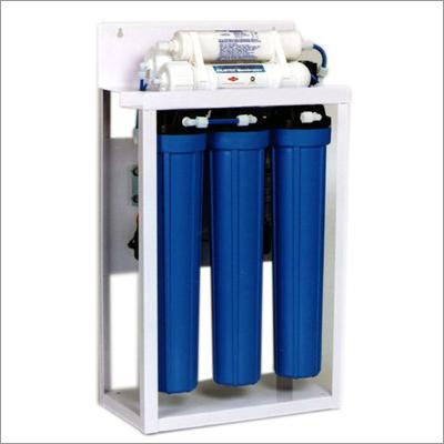 Reverse Osmosis Plant 50 LPH