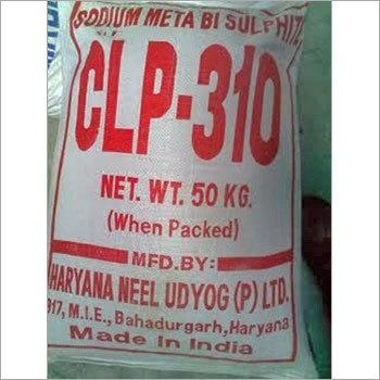 Food Grade Sodium Bisulfite