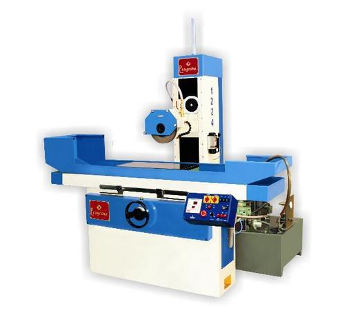 Precision Hydraulic Surface Grinding Machine