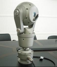 Portable CCTV Camera
