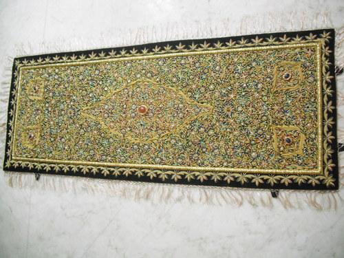Zari Jewel Carpet
