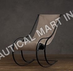 FORGED IRON SLING ROCKER