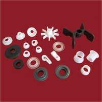 Cooler Motor Plastic Parts