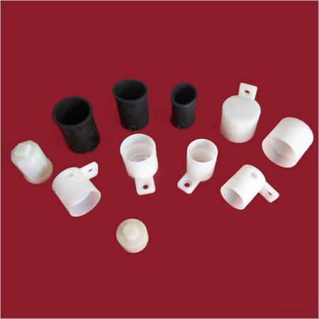 Industrial Plastic Capacitor Caps