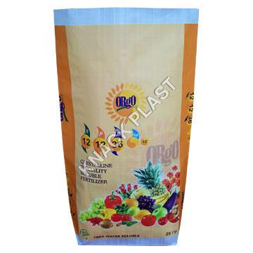 Fertilizer Packing Bag