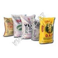 HDPE Fertilizer Bag
