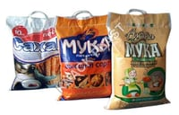 Nuts & Fruits Bag