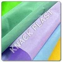 Open Flat Woven Fabric