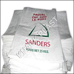 PP Woven Liner Bag