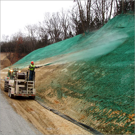 Guar Gum For Hydroseeding