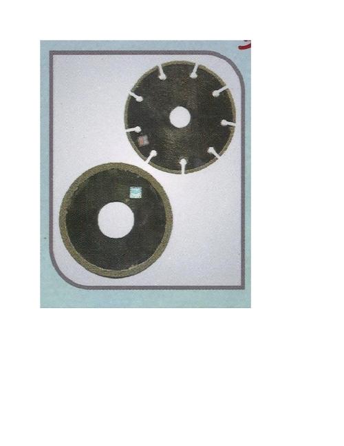Diamond Slitting Wheels