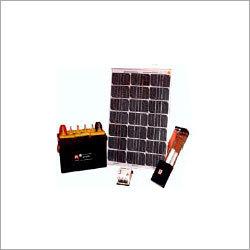 LED Solar Lighting System