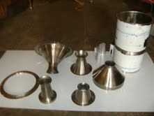Stainless Steel Designer Spares