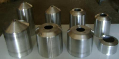 Aluminium Metal Spinning Products