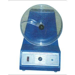 Friability Test Apparatus