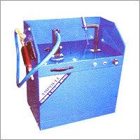 Ampoule Filling & Sealing Device