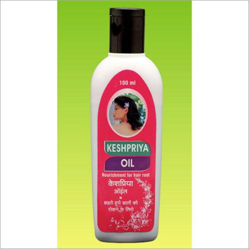 Keshpriya Oil