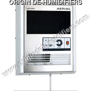 Dehumidification Systems
