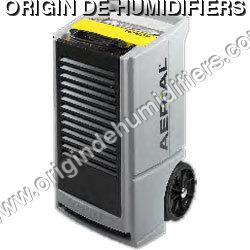 Heavy Duty Mobile De-Humidifier