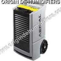 Heavy Duty Mobile De-Humidifier