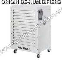 Powerful Dehumidification System