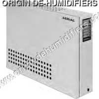 Space Saving Dehumidification