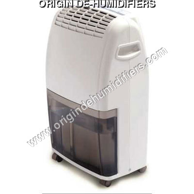 Novita Dehumidifiers ND 316