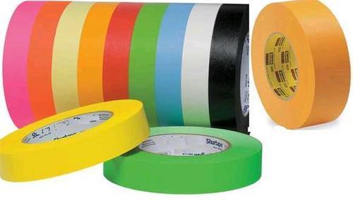 Adhesive BOPP Tapes