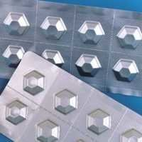 Pharmaceutical Blister Packaging Film