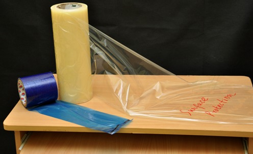 Surface Protection Films