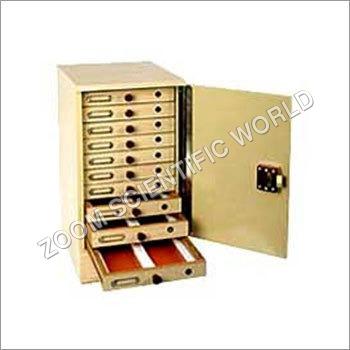Microslide Cabinet