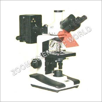 Fluorescent Microscope