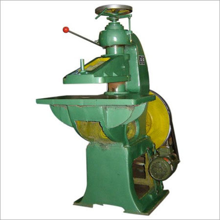Cutting Material Machine