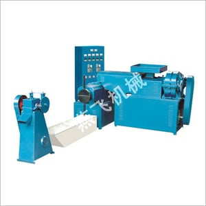 Electronic Control Unit Of Wet And Dry Granulation