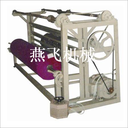 Simple Slitting Machine