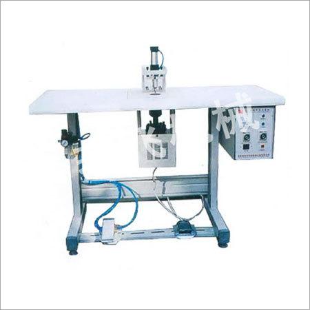 Non-Woven Ultrasonic Spot Welding Machine