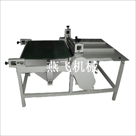 Stereo Bag Making Machine
