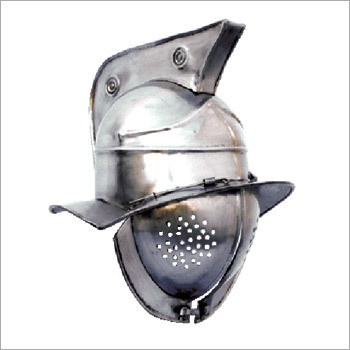 Gladiator Fight Helmets